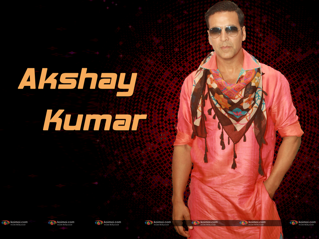 Akshay Kumar Wallpaper 2