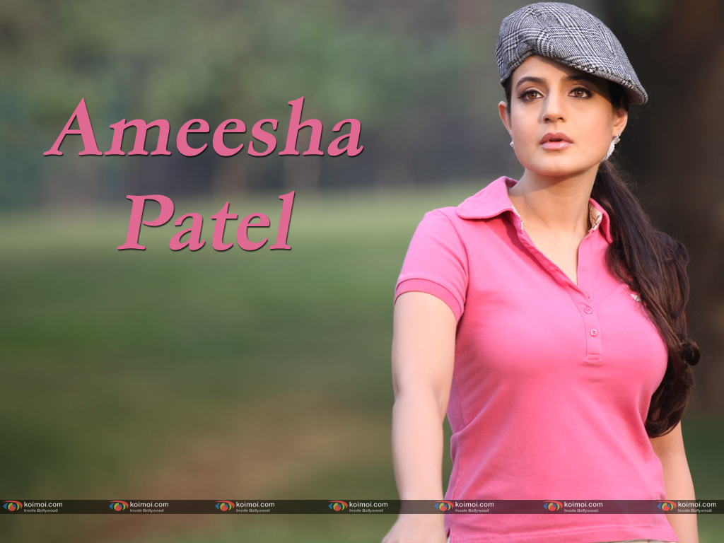 Ameesha Patel Wallpaper 1