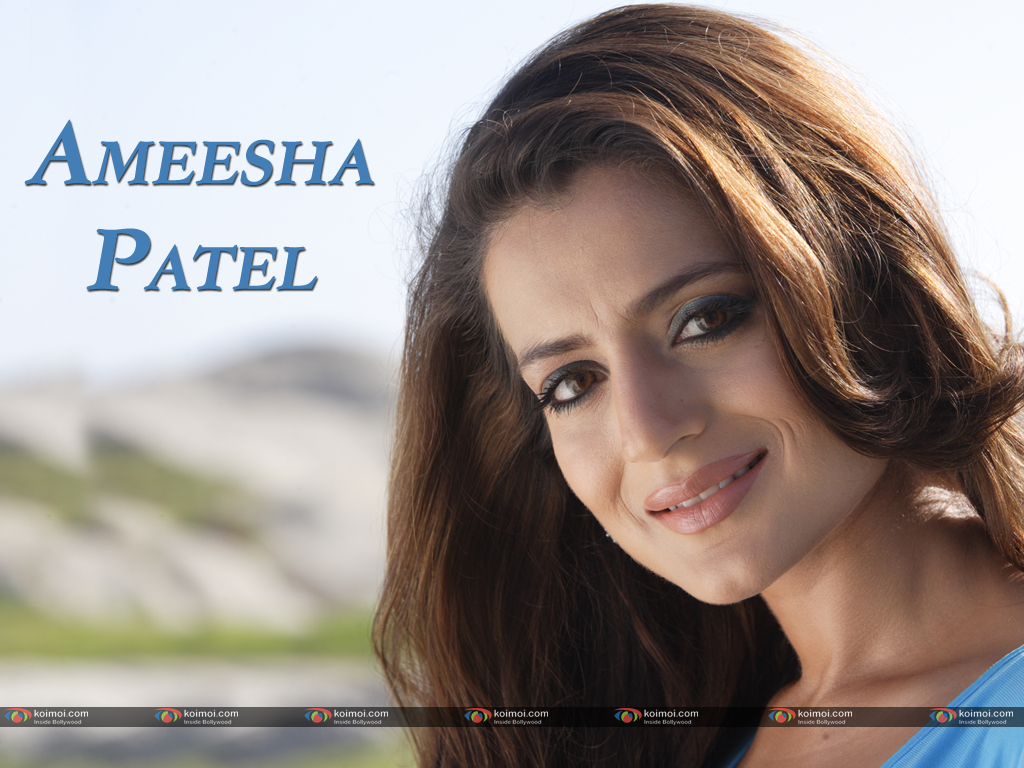 Ameesha Patel Wallpaper 2