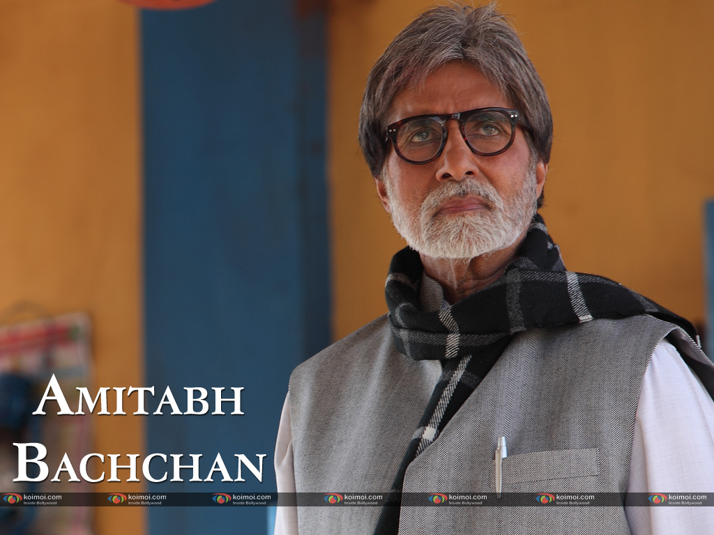 Amitabh Bachchan Wallpaper 1