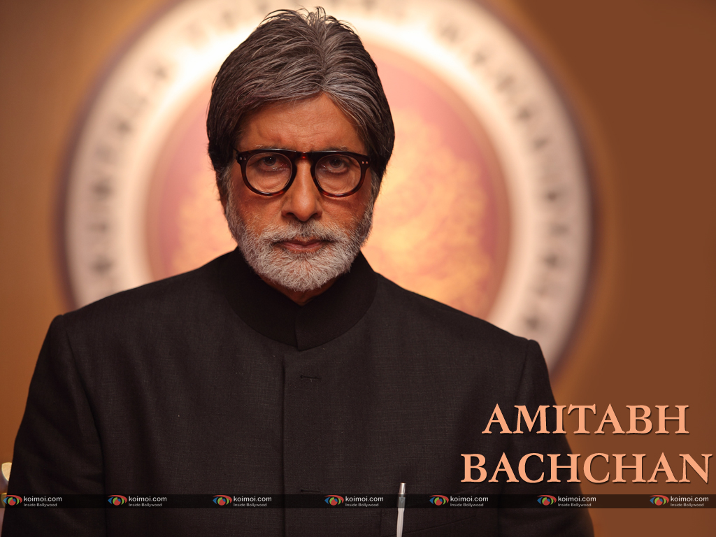 Amitabh Bachchan Wallpaper 2