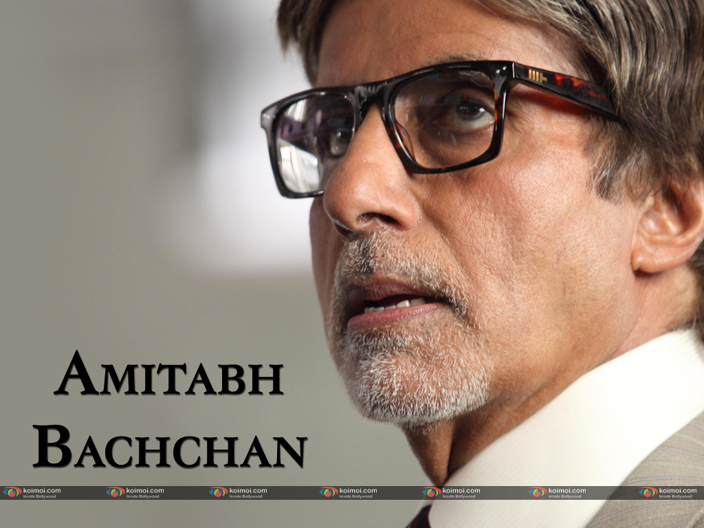 Amitabh Bachchan Wallpaper 3