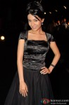 Amrita Rao at Love U Mr. Kalakaar Screening