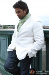 Arshad Warsi gives a dashing pose in white