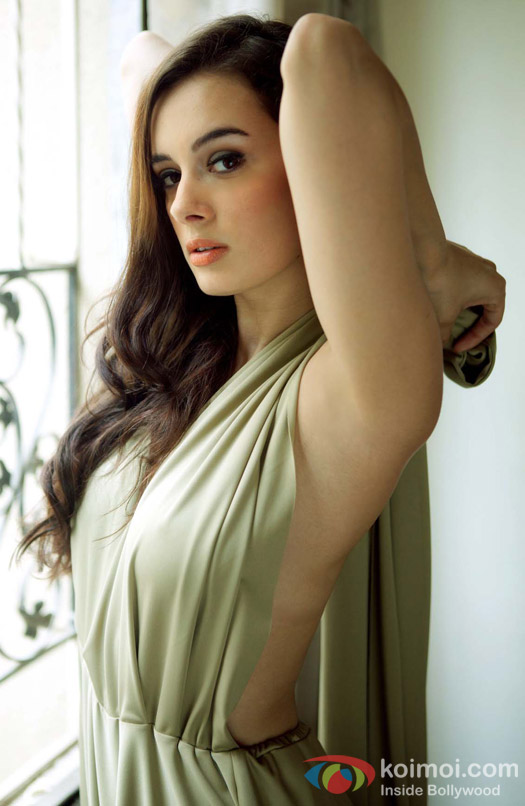 Evelyn Sharma looks gorgeous