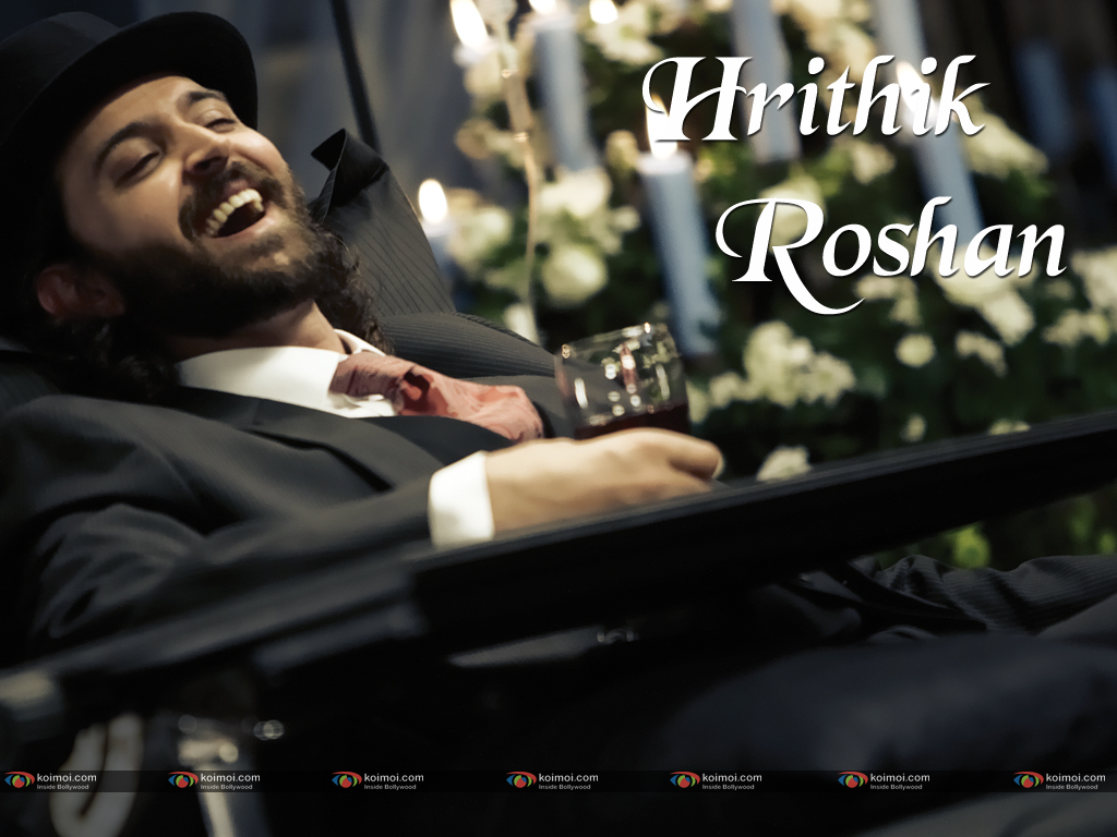 Hrithik Roshan Wallpaper 1