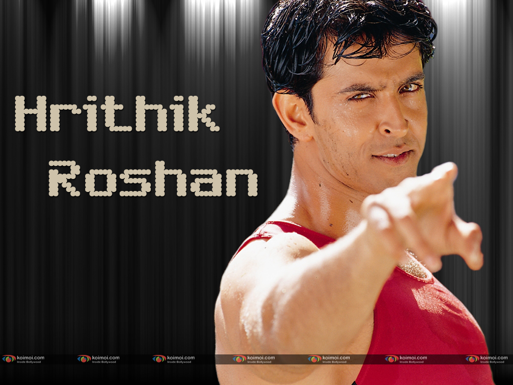 Hrithik Roshan Wallpaper 3