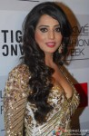 Mahie Gill at LFW Winter Festive 2013