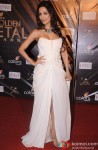 Malaika Arora at Colors Golden Petal Awards 2012