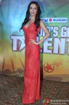 Malaika Arora at India's Got Talent Season 4 launch