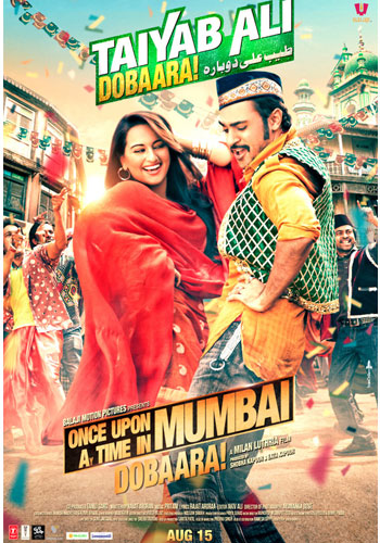 Once Upon A Time In Mumbaai Dobaara!
