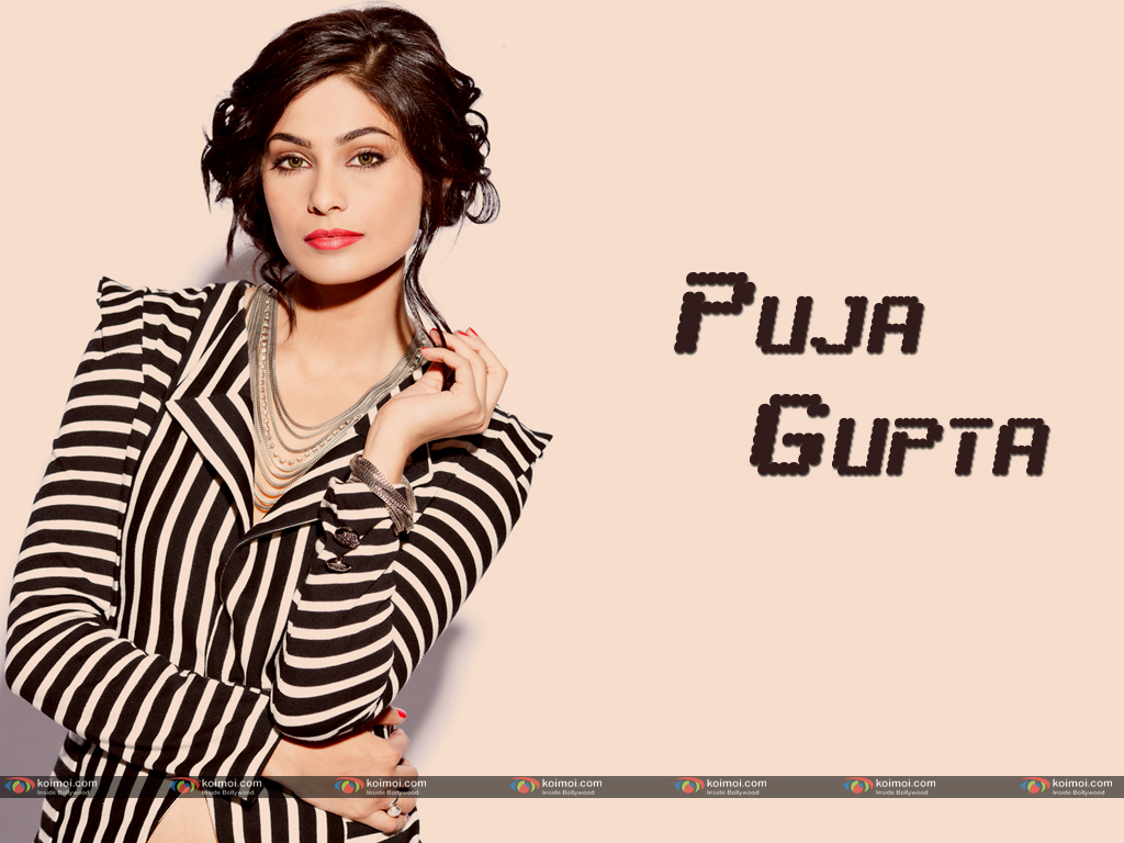 Puja Gupta Wallpaper 2