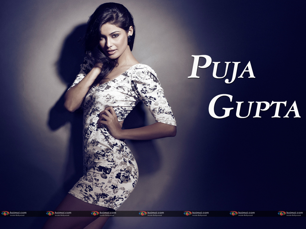 Puja Gupta Wallpaper 3