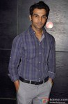 Raj Kumar Yadav at Ragini MMS bash