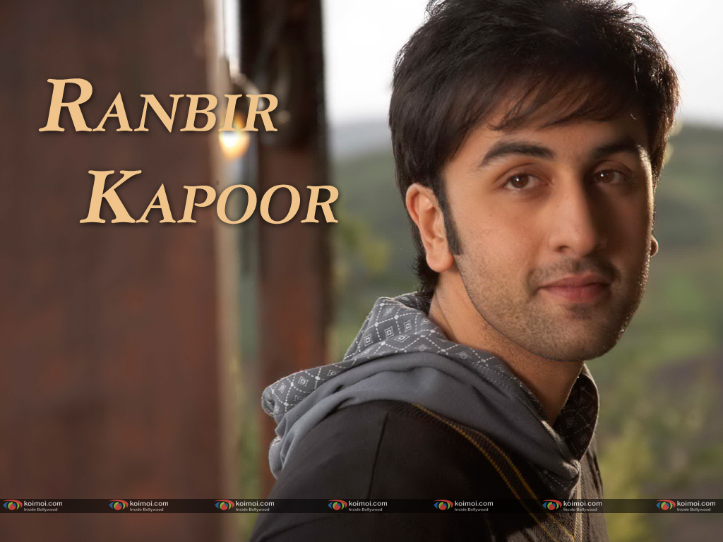 Ranbir Kapoor Wallpaper 4