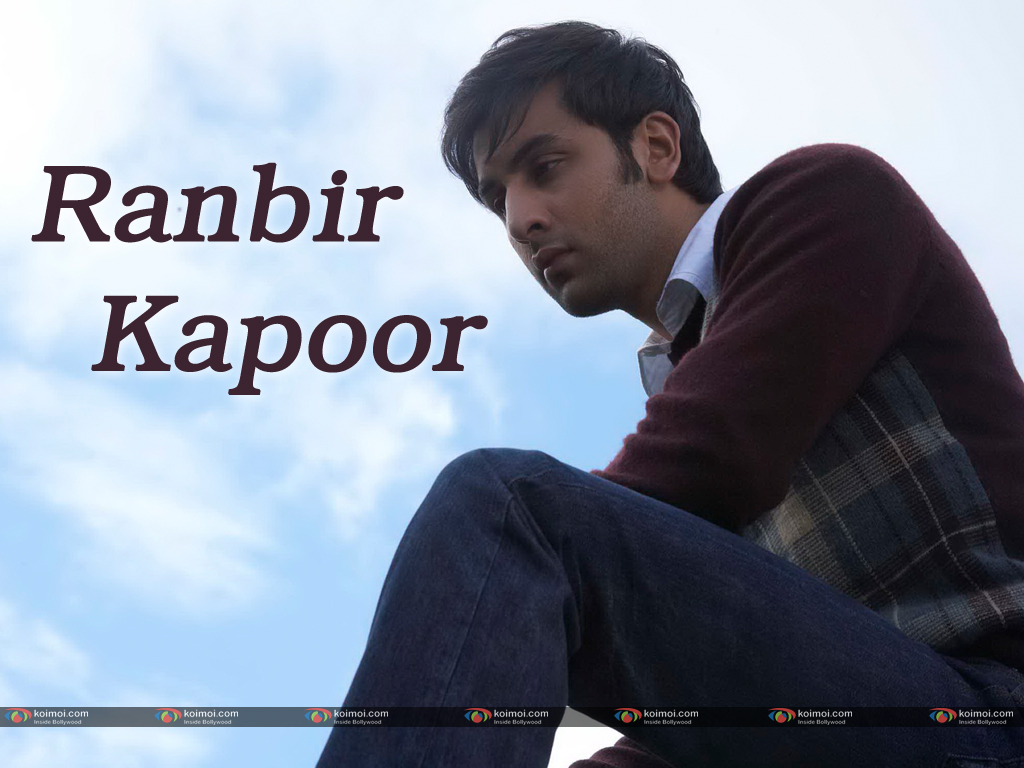 Ranbir Kapoor Wallpaper 5