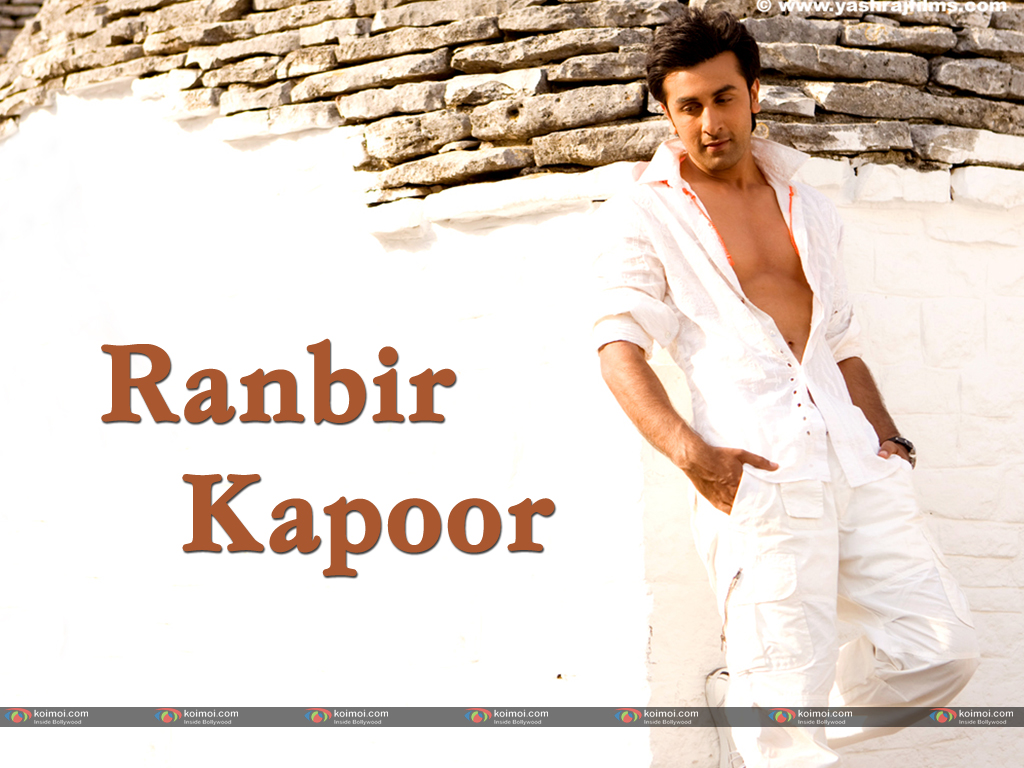 Ranbir Kapoor Wallpaper 8