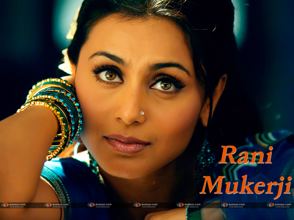 Rani Mukerji Wallpaper 1