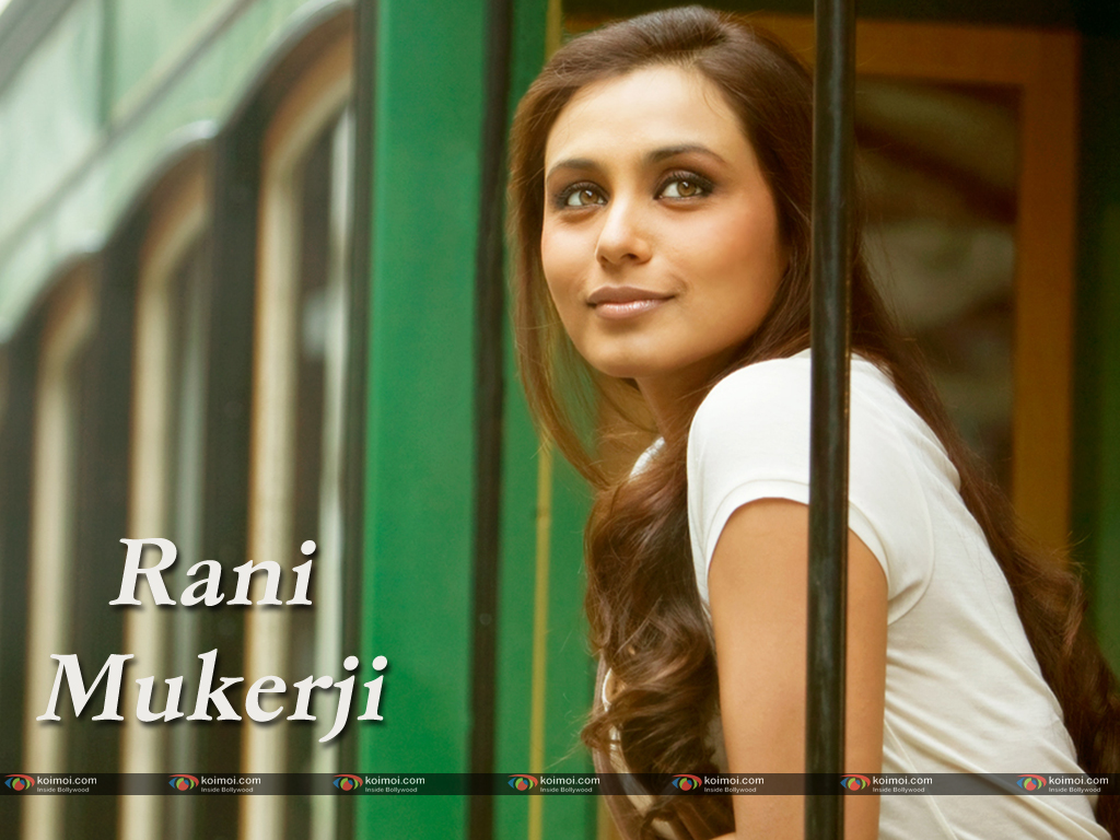 Rani Mukerji Wallpaper 2