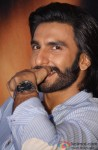Ranveer Singh at a press conference for film Lootera