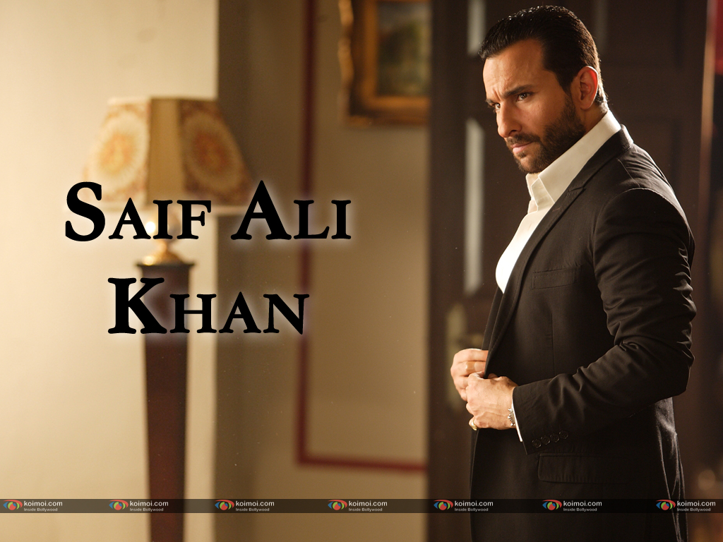 Saif Ali Khan Wallpaper 6
