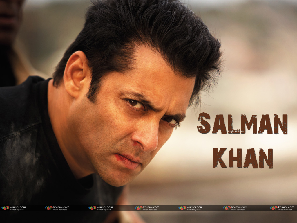 Salman Khan Wallpaper 5