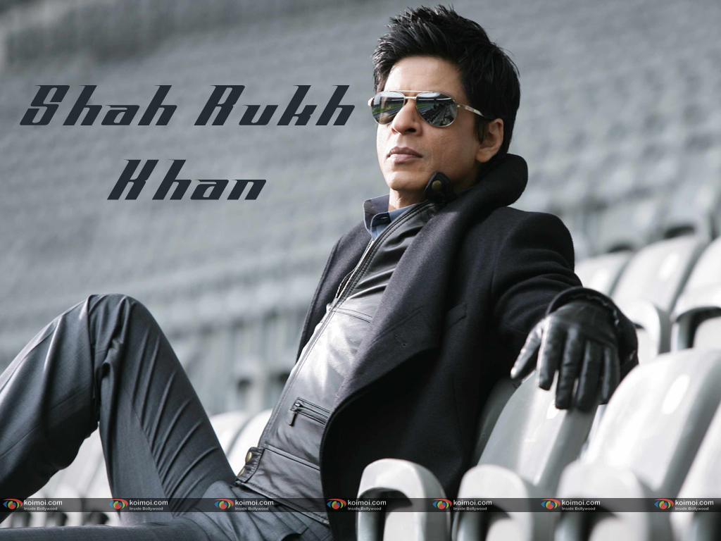 Shah Rukh Khan Wallpaper 4