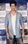Shahid Kapoor at Dulux colour confluence event