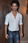 Sushant Singh Rajput at Kai Po Che! success party