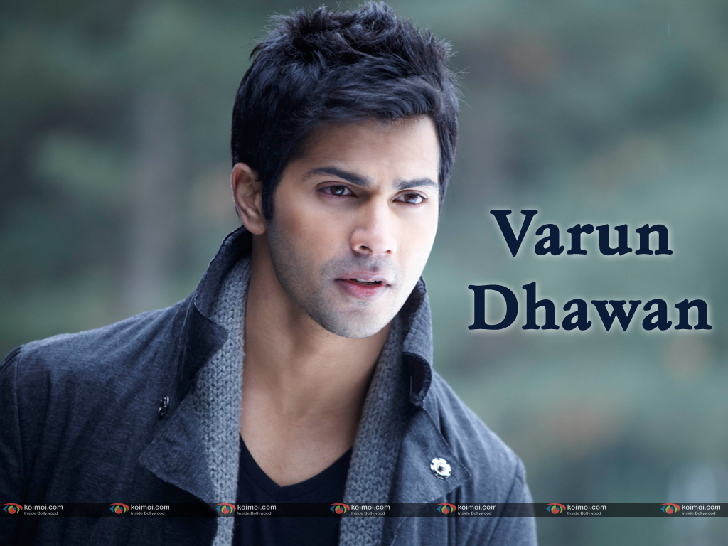 Varun Dhawan Wallpaper 1