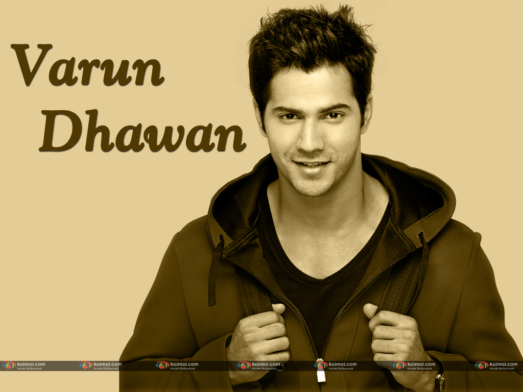 Varun Dhawan Wallpaper 2