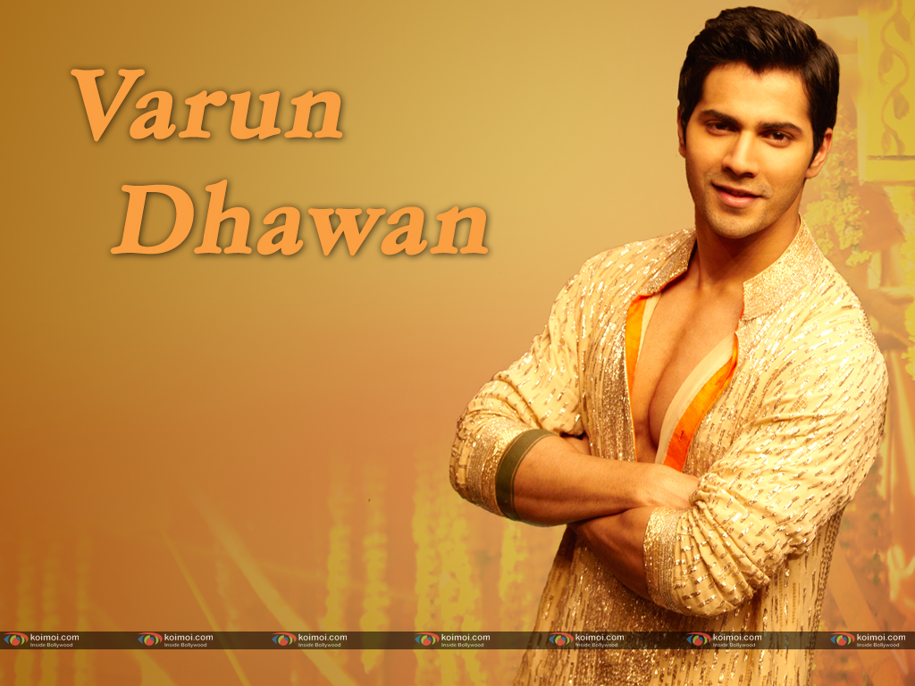 Varun Dhawan Wallpaper 3