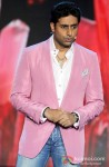 Abhishek Bachchan At Iifa Award