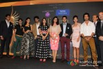 Abhishek Bachchan, Hussain Kuwajerwala, Jacqueline Fernandez, Arjun Kapoor, Sophie Choudry, Parineeti Chopra, Ayushmann Khurrana, Gauhar Khan And Shahid Kapoor at Iifa awards Day 1