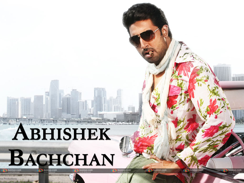 Abhishek Bachchan Wallpaper 1
