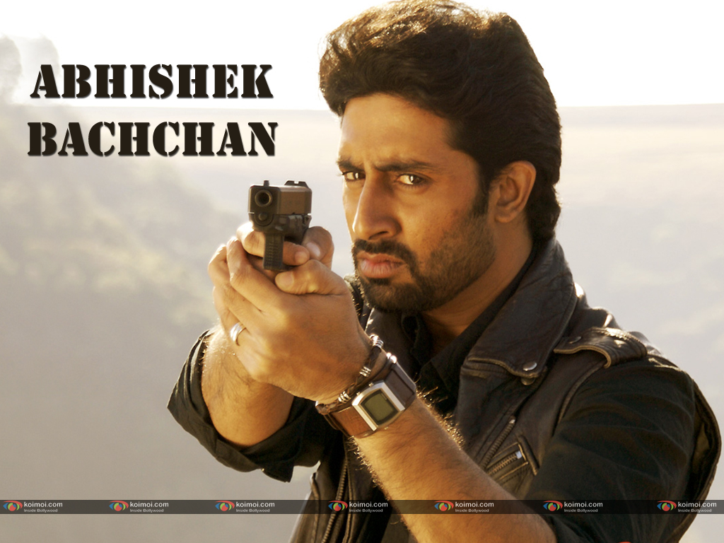 Abhishek Bachchan Wallpaper 2