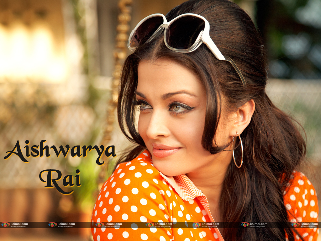 Aishwarya Rai Wallpaper 2