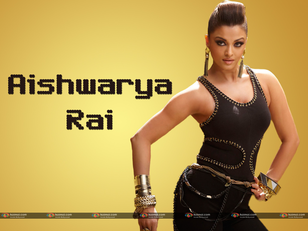 Aishwarya Rai Wallpaper 3