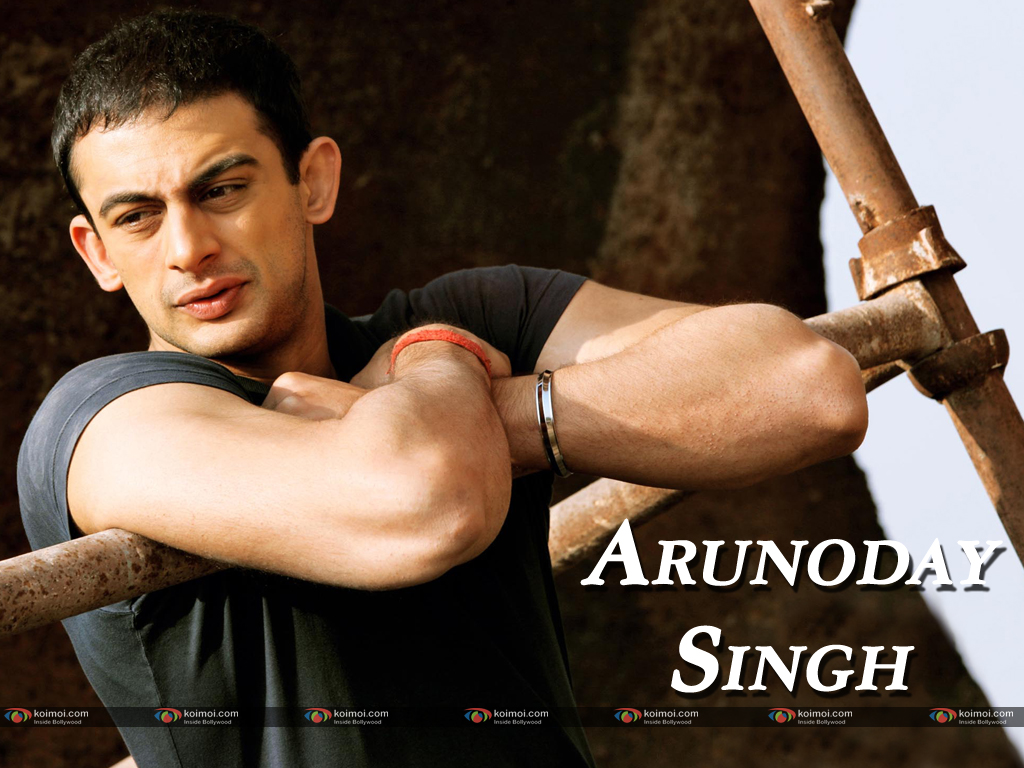 Arunoday Singh Wallpaper