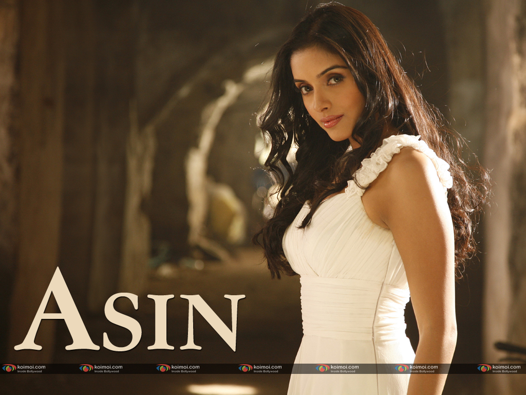 Asin Wallpaper 1