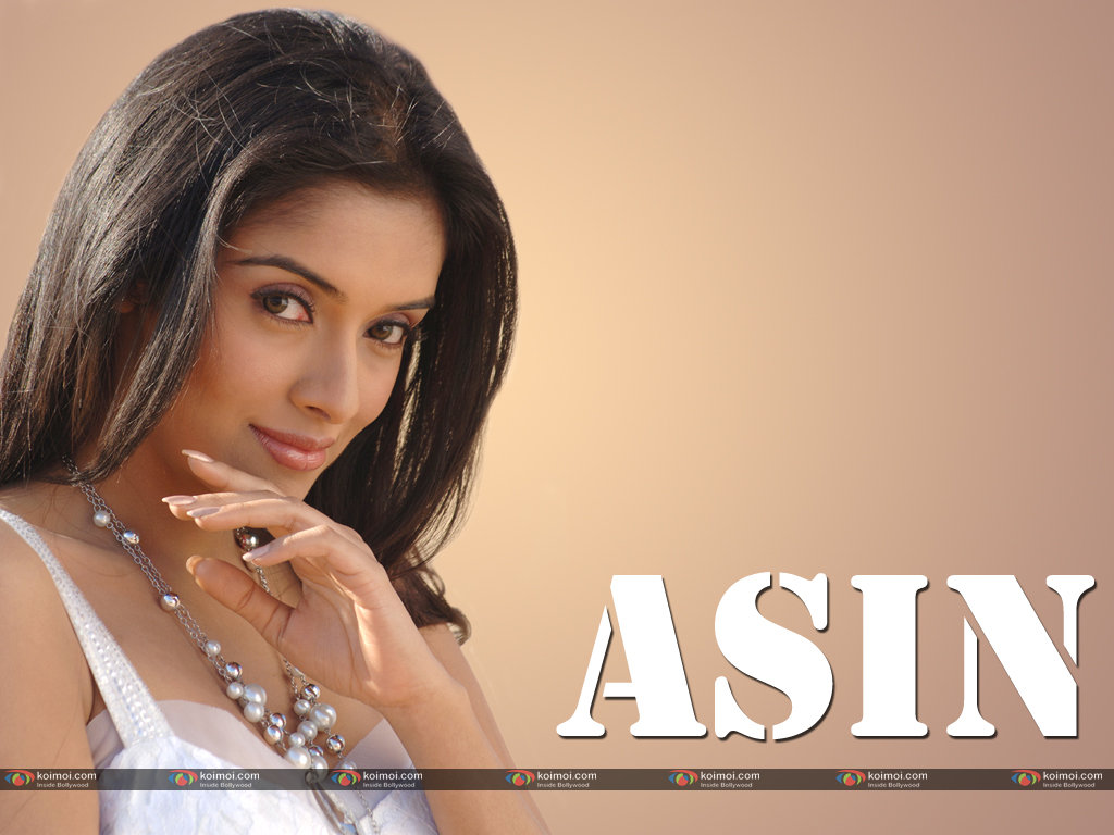 Asin Wallpaper 2