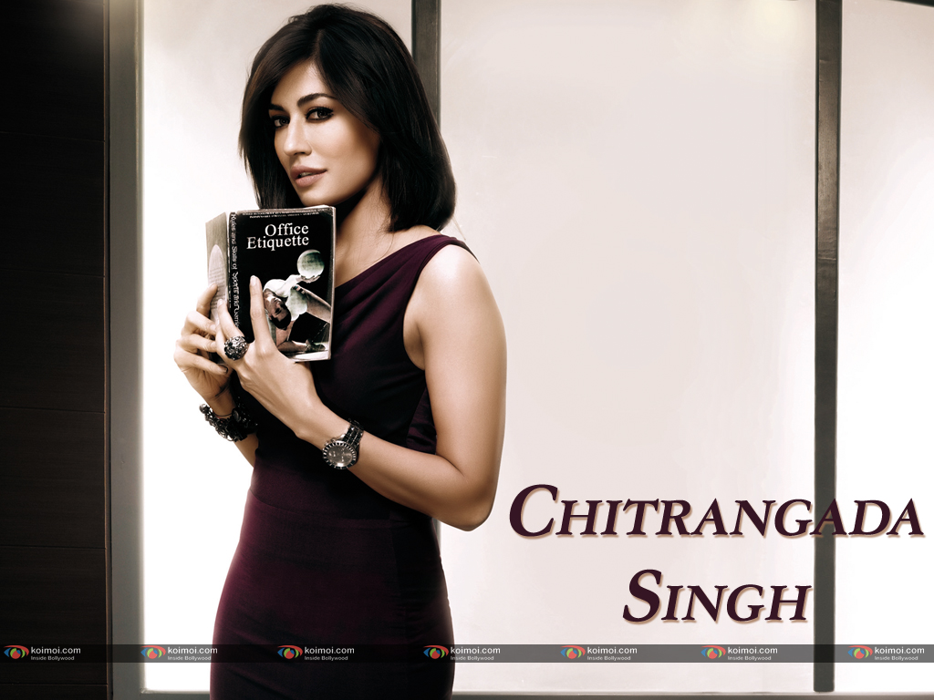 chitrangada singh interview