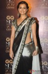 Dia Mirza at GQ Men of the Year Awards 2012