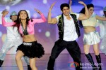 Gauhar Khan And Hussain Kuwajerwala Perform At Ilfa Awards