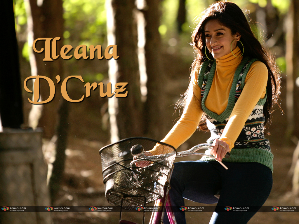 Ileana DCruz Wallpaper