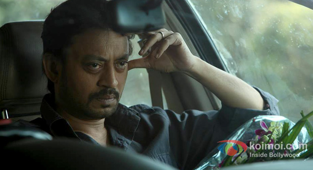Irrfan Khan in D Day Movie Stills
