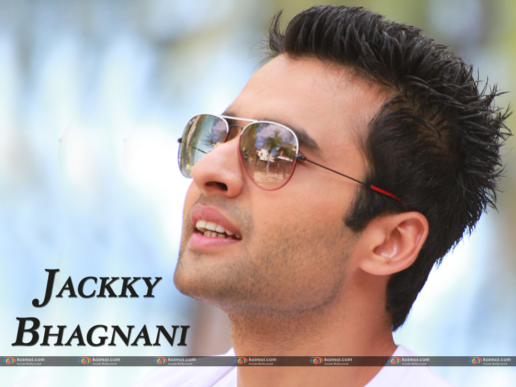 Jackky Bhagnani Wallpaper 2