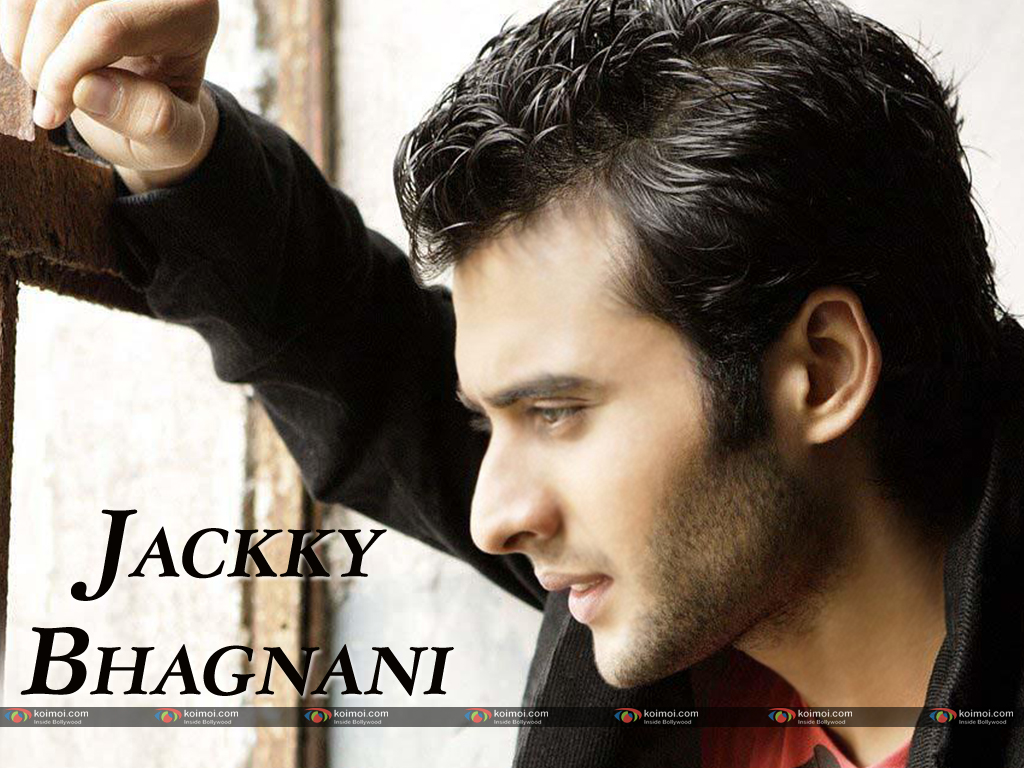 Jackky Bhagnani Wallpaper 3