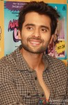 Jackky Bhagnani at the press conference for film Ajab Gazabb Love