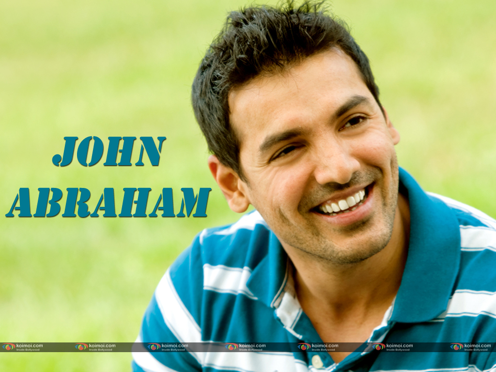 John Abraham Wallpaper 3